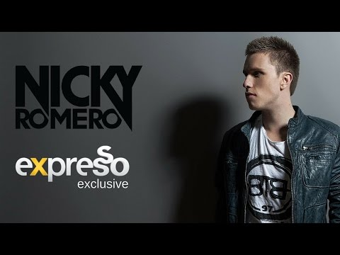 Full interview with Nicky Romero in South Africa