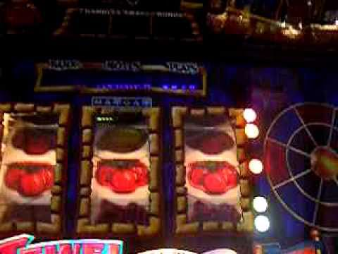 Fruit Machine-Maygay Jewel in the Crown-Crazy Reels