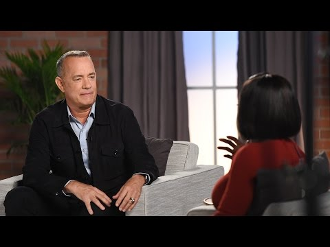 Viola Davis & Tom Hanks on Lack of Diversity in Film: 'If It's a Black Movie, at Best It's a Biopic'