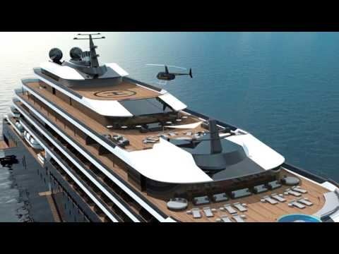 Ritz-Carlton are taking to the Sea | Corporate Travel Concierge