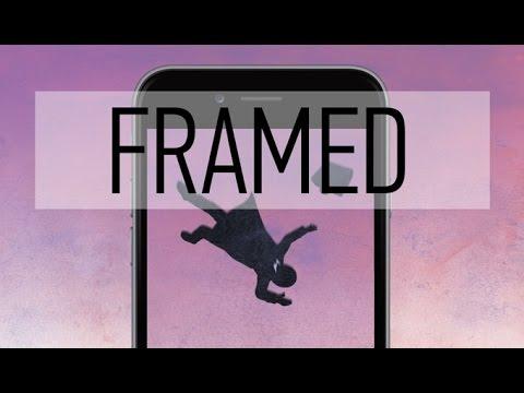 Framed игра