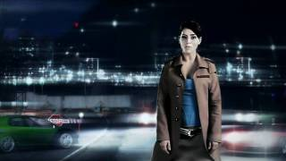 Need for Speed Carbon - Public Safety Announcement - Emmanuelle Vaugier