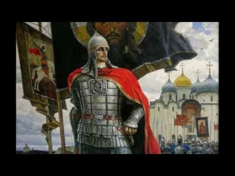 Hetalia Russia-Ancient Russian music and history