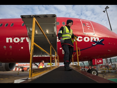 Norwegian Air Shuttle: 3rd largest low-cost carrier in Europe | Marketing Media Money