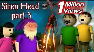 SIREN HEAD HORROR STORY PART 3 SHORT HORROR STORIES GULLI BULLI APK ANDROID GAME