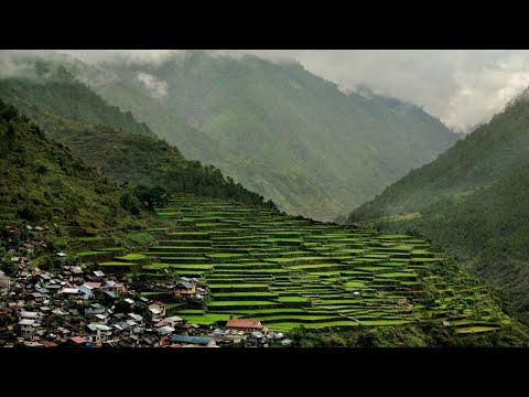 Cordillera fusion collective - echoes (Sunfield Records arrangement)