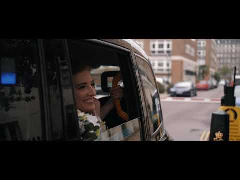 London Wedding Styled shoot - Wedding Videographer - Aloha London Films