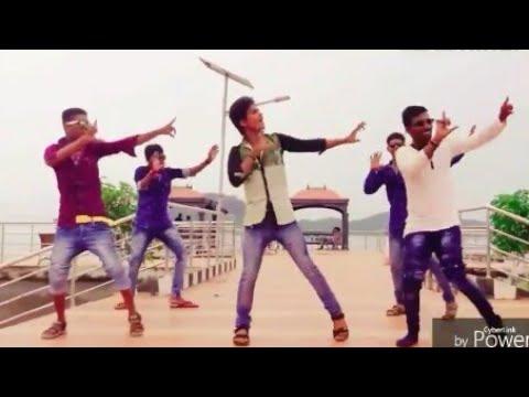 DJ Wala Babu Mora ganna Bajabu||Sambalpuri Best video song||Dance by Dillip Kumar with friends