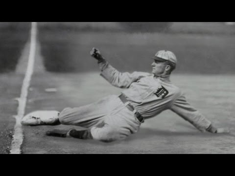 History in Five: The Real Ty Cobb