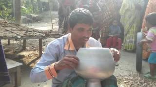 Achen Amar Muktar Street Singer Mizanur Rahman Rajib Kana  2016