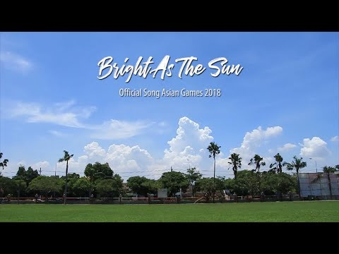 KDB UBAYA - BRIGHT AS THE SUN (MV)