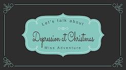 Depression at christmas