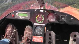 msquared aircraft sprint 1000 with rotax 912
