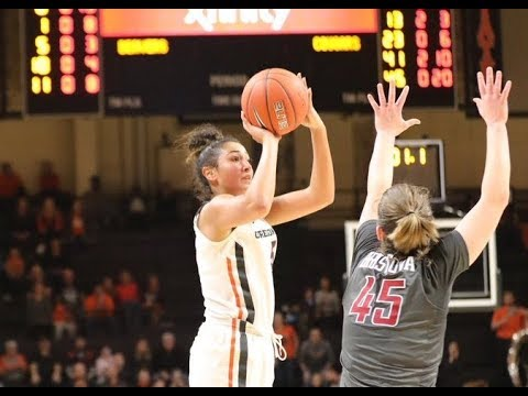 Oregon State Beavers - Beavers hold off upstart Cougs 76-69 to win their Pac-12 opener!!
