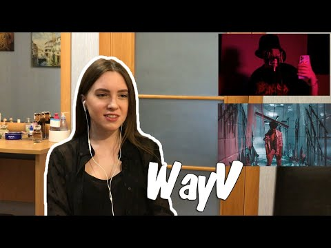 WayV: [Play V] LEONIDAS + AWAKEN KUN : 1011 REACTION