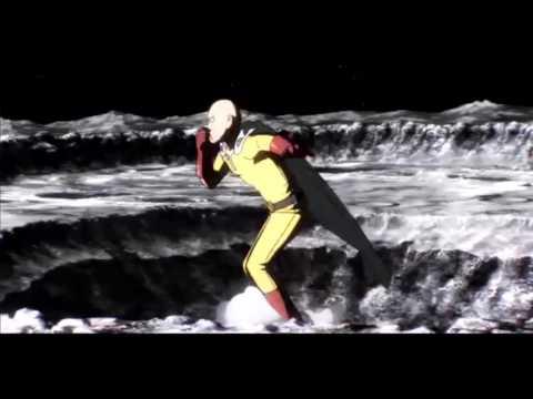 amv [saitama vs boros][Martin Garrix-Virus]