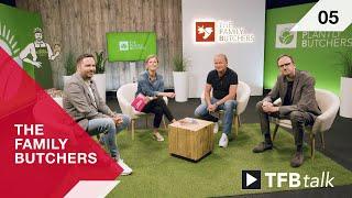 TFB talk - Wurst im Zeitalter der Flexitarier