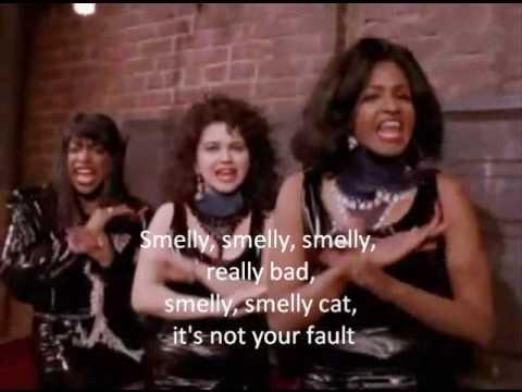 Phoebe Buffay- Smelly cat