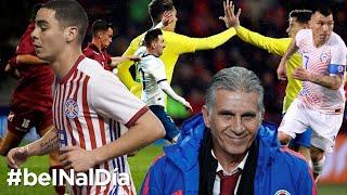 beIN al Día: CONMEBOL perece en amistosos