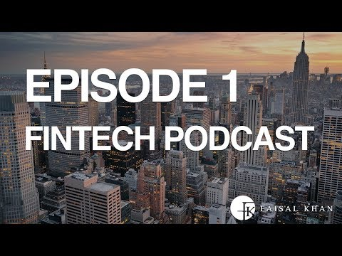 Fintech Podcast - Episode 1 – What constitutes as a money transmitter
