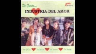 Industria Del Amor - Amor De Estudiante