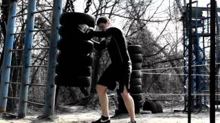 Under Armour - MMA Hard Workout Motivation thumbnail