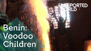 Children sold to pay voodoo debts in Benin   Unreported World