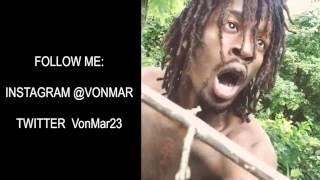 VonMar #Thotboyz Vine COMP. Part 2 @VonMar23