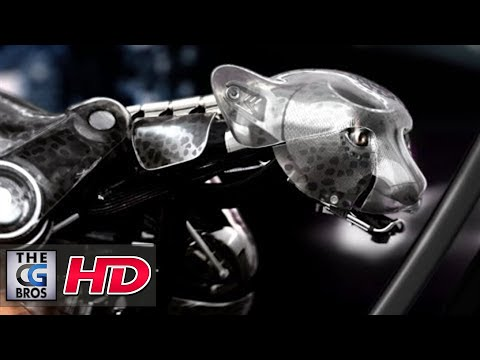 "CGI VFX Spot HD: ""Ford Mondeo"" - by Ignyte"