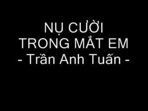 Nụ cười trong mắt em - Trần Anh Tuấn