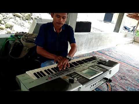 GENDANG KARO-kuran simaka dll.... Thory thigan keyboard