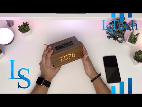 modar-bluetooth-speaker-digital-alarm-clock-wooden