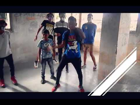 [ My Friends ] Mr HotSpot Reverse Dance Challenge By Team LYON Lit_dance Challenge