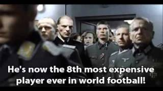 Hitler finds out about Torres and Carroll
