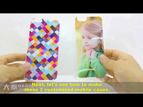 Business project youtube - phone case personalization United Arab Emirates