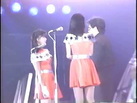 高井麻巳子が秋元康におニャン子クラブのコンサートMCで告白