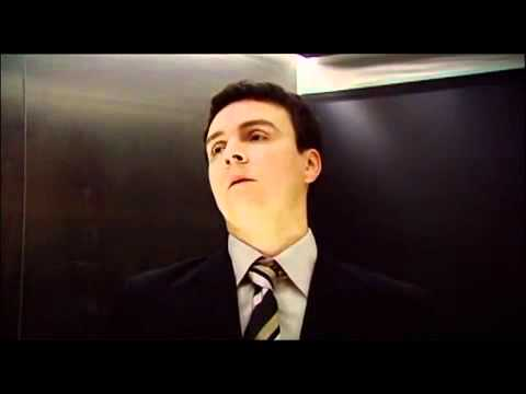 Scottish Voice Recognition Elevator – ELEVEN!
