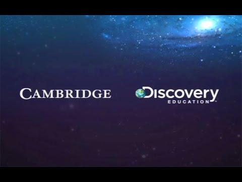 Пример видео урока 1 (Cambridge University Press)