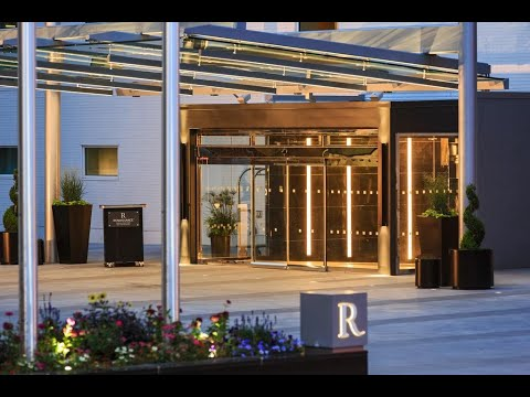 Renaissance Denver Downtown City Center Hotel, USA