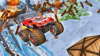 Offroad Drive - First Gameplay