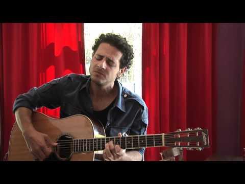 Lior - Bedouin Song (Live)