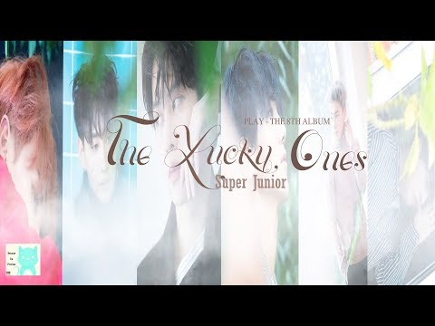 🎵Vietsub | Engsub || The Lucky Ones - Super Junior - Play The 8th Album