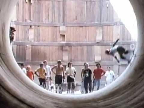 Santa Cruz - Wheels of fire - 1987 (FULL VIDEO)