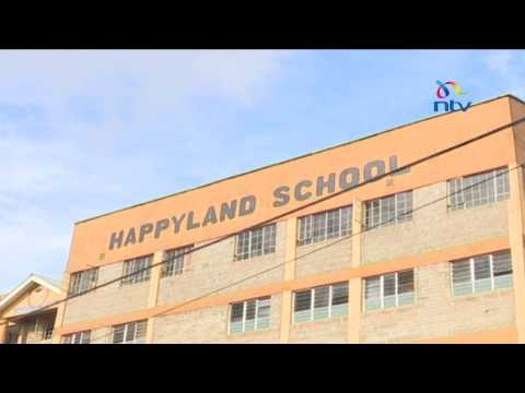 Education PS busts Happyland school teachers conducting tuition