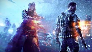 "Battlefield 5 ""Warsaw"" Theme Trailer (with Battlefield 4 Music)"