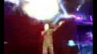 George Michael 25 live lyon: Fastlove