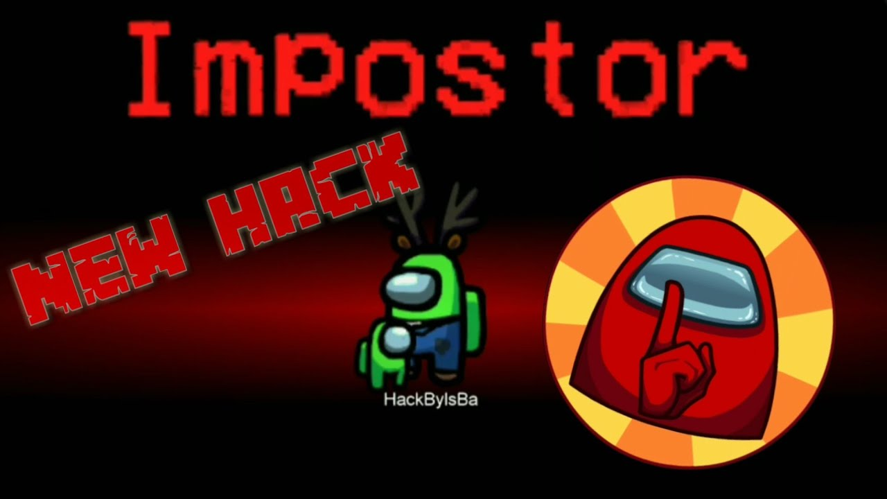 New HACK Among us last Update ALWAYS IMPOSTER + anti-VOTE ...
