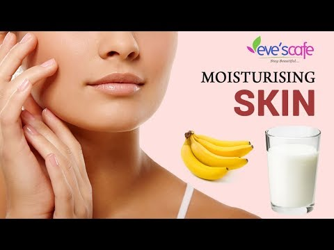 How to Moisturize Dry Skin Using Natural Remedies