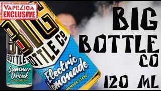 big Bottle Co 120mL  Классика американских подлив   from https vapeliga.ru