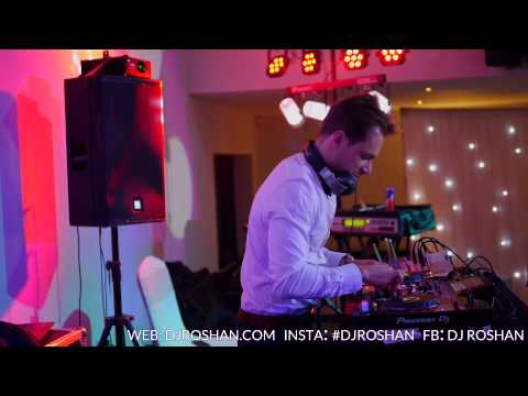 Afghan Wedding Music Mix 2015 DJ Roshan